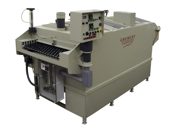Acid Etching System