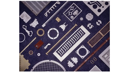 Photochemically Machined Parts and Components