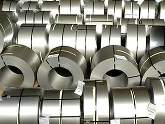 Cold Rolled Steel – Block Steel Corp.